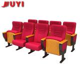 La madera de acacia de clase alta silla de sala de conferencias (JY-998M)
