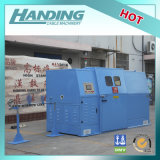 1000mm C Standard Doubles Twist Cabling Machine for Cable and Wire Machinery
