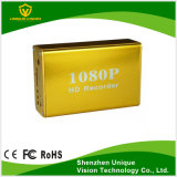 1 канал 1080P Tvi SD DVR, золотистое DVR