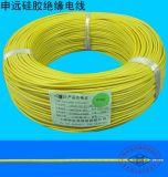 De Kabel van het silicone voor de Auto/Automobiele Uitrusting van de Assemblage