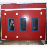 Farbanstrich-Stand des Spritzlackierverfahren-Stand-Systems-Saico (BTD 7200)