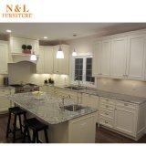 Белый цвет меламина отделка ламинат кухня кабинет мебель