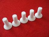 Verschleißfestigkeit-weiße Tonerde-keramische isolierende Schraube