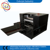 Machine d'impression à plat UV de caisse de téléphone de couleurs de la taille 6 de Cj-L1800UV A3