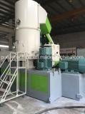 La granulation de plastique en deux étapes de la machine pour PP Sac Jumbo