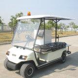 4 Seaters elektrisches Krankenwagen-Auto