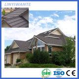 Новая конструкция оцинкованной стали с покрытием из камня Nosen металлической крышей плитки