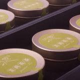Коробка пробки лидирующего эфирного масла /Eco-Friendly пробки бумаги корабля упаковывая/контейнер пер чая