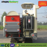 4lz-2.2容易な操作の農業機械の小型水田の収穫機