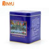 Latas de Medicina chinesa para embalagem de Fitoterapia Chinesa
