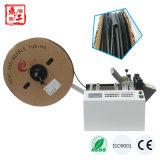 Système informatisé de film plastique trancheuse à Froid Chaud Outil de coupe de la machine