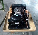 Purswave 3/8HP R134A Lbp 압축기 압축 단위 저온