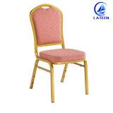 Современный отель для проведения банкетов Мебель металлическая удобной мягкой стул для продажи