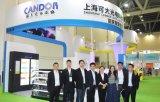 Cuadrado/redondo/de acrílico/aluminio solamente 9m m muchos iluminación del tubo de las opciones LED 24V T8 hecha en China que hace publicidad de la luz