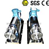 Alta Qualidade Homogeneizador Emulsionante Cisalhamento Batedeira
