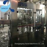 De drank drinkt Mineraalwater 3 in 1 het Vullen van de Was het Afdekken Machine