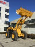 Eougemの新しい5トンの前部支払ローダー