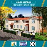 Villa prefabricados modulares Casa Buen Precio Casa Unifamiliar