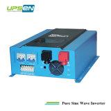 Invertitore puro di energia solare dell'onda di seno per uso del frigorifero e del condizionatore d'aria 12/24/48 di VCC con la funzione dell'UPS