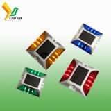 Usine de Shenzhen Pressure-Resistant feux à LED à énergie solaire