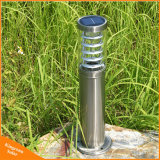 Lampe solaire LED de la pelouse pour l'extérieur jardin paysager de l'Éclairage pôle