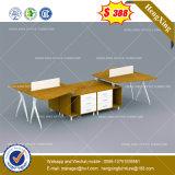 Partition moderne de /Office de Tableau de poste de travail/personnel (HX-8NE043C)