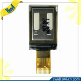 0.73 OLED 전시 128X88 4 철사 Pi Sh1107