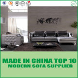 America Home Furniture Genuine Leather Sofa for Room Living room