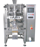Hundenahrungsmittelverpackungsmaschine (XFL-200)