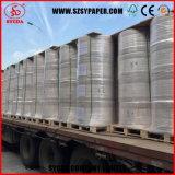 papel termal 875m m enorme Rolls 70GSM de 795m m
