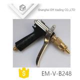 고압 전자총 (EM-V-B248)를 위한 금관 악기 통제 벨브