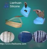 具体的な石または容易な型RTV-2のシリコーンのためのVeneer&Tile具体的な石造りの型か鋳造物のシリコーンゴム