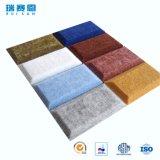 Écran antibruit personnalisé de fibre de polyester