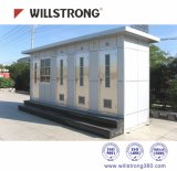훈장 모듈 집 조립식 가옥 집을%s 알루미늄 합성 위원회