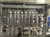 Flüssige Pasten-Kolbenpumpe-Füllmaschine