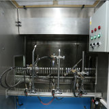 Usine de placage de zinc