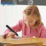 子供の安全樹脂材料が付いている新しいおもちゃSLA 3Dの印刷のペン