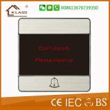Interruptor fácil do redutor da luz da instalação da confiabilidade elevada