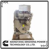 De originele Dieselmotor Kta19-M640 477kw/1800rpm van de Mariene Aandrijving van Ccec Cummins
