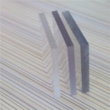 parabrezza del policarbonato tinto 2mm
