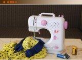 Швейная машина домашнего Lockstitch тенниски Overlock пользы электрическая миниая