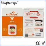 Eazy Anteil WiFi Ableiter-Karte Ezshare für Digitalkamera
