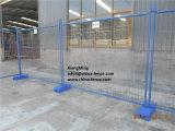 構築のイベントの一時安全塀のパネル