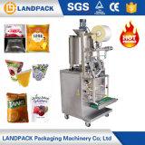 El aceite de oliva automático/agua/zumo/máquina de envasado de líquidos de Ketchup