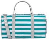 Он-лайн мешки перемещения багажа женщин мешка Duffel холстины изготовления Китая