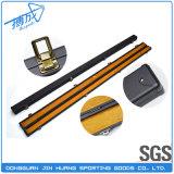 Аргументы за сигнала Snooker одна часть или двухкусочный кожаный случай сигнала биллиарда