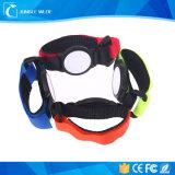 De magische Nylon Armband/de Manchet/het Horloge van de Band RFID