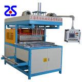 Zs-6191 толстый лист образец вакуум формовочная машина принятия решений