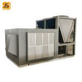 Dachspitze leitete R410A Kühlraum-Systems-Klimaanlage