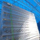 乾燥機能のための150ステンレス鋼の岩綿サンドイッチパネル
